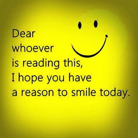 Dear whoever is reading this