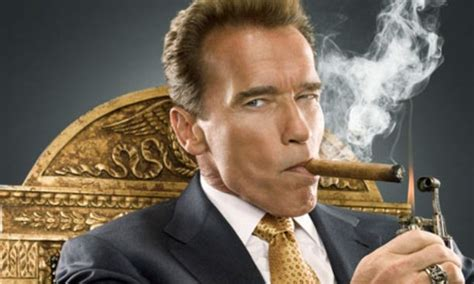 What I Learned From Arnold Schwarzenegger About Success