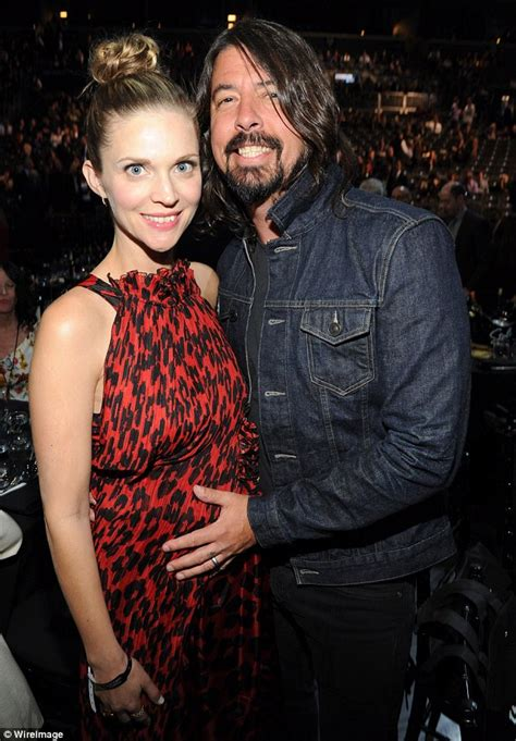 Dave Grohl becomes father for third time - Oh No They Didn't!