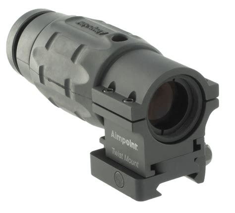 Aimpoint 3XMAG w/ Twist Mount and spacer - 365+ Tactical
