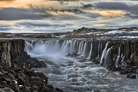 The End of The World - Selfoss, Iceland | I finally got a