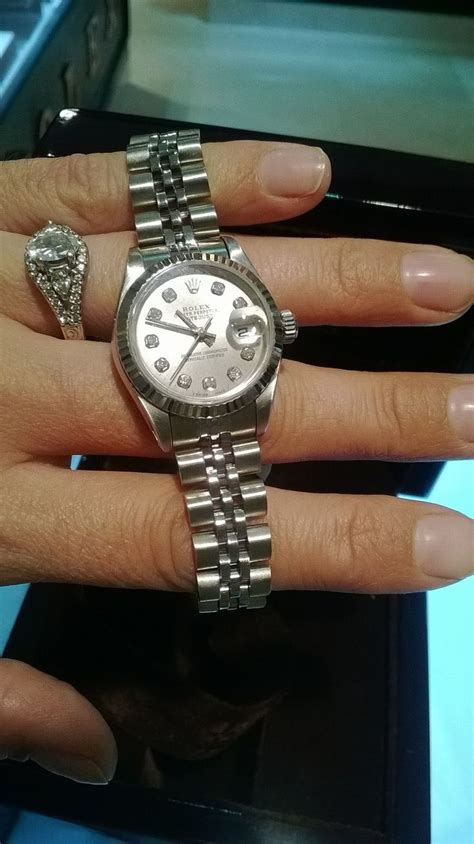 Pin by aandewatches on From our San Francisco Showroom in