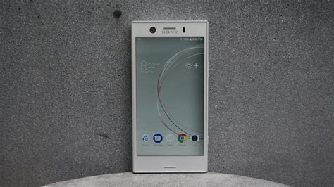 Sony Xperia XZ1 Compact Review: The Mini Phone Lives On