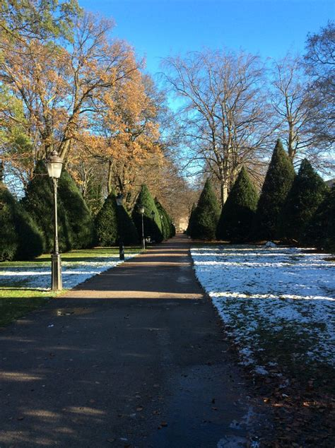 The parks in Malmö: 1 amazing idea for your trip