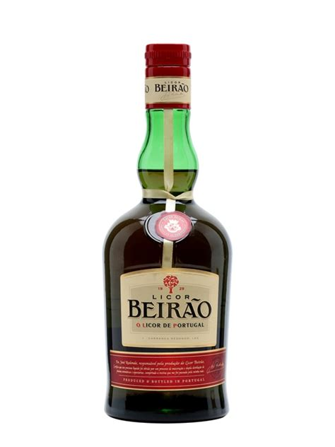 Beirao Liqueur : The Whisky Exchange