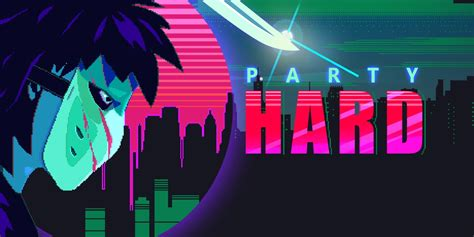 Party Hard | Nintendo Switch download software | Games