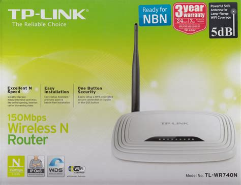 TP-Link TL-WR740N: Cheapest DD-WRT/OpenWRT Router Ever