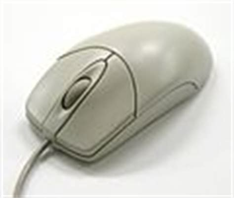 Computer mouse - Wikimedia Commons