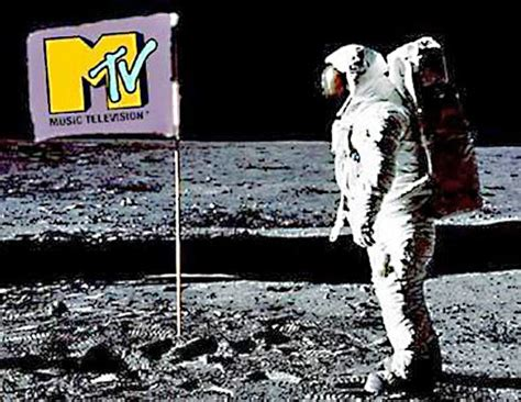 MTV Launches In America - August 1, 1981