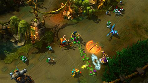 Hands On: Strife - Pax Prime 2013 - MMO Bomb
