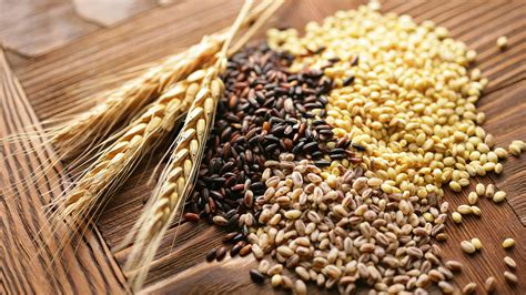 Switching To Whole Grain Foods Can Be Easy | Nestlé Cereals