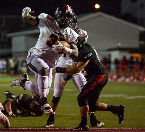 Inside the High School Football Schedule: New Castle at