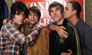Stone Roses: Story behind the year's biggest comeback
