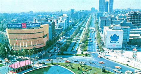vintage everyday: Before the Islamic Revolution: 21