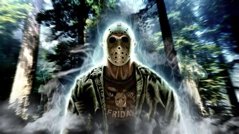 Friday the 13Th Pictures Wallpaper (81+ images)