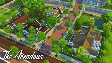 jenba-sims - Newlyn Hills is a completely CC-free save