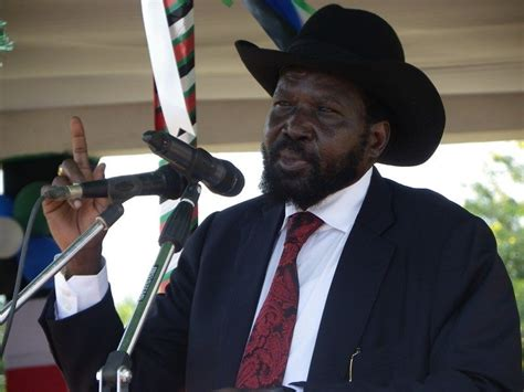 Salva Kiir: 11 Interesting Facts You Must Know About Him