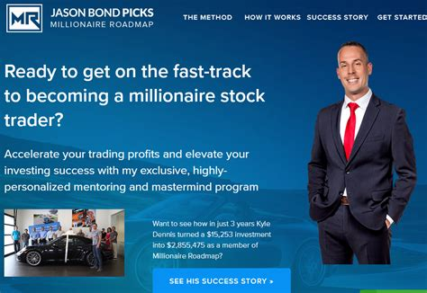 Millionaire Roadmap Review: A Disgusting Scam - Valforex