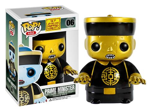 Funko x MINDstyle Announce Their First POP! Asia Toy