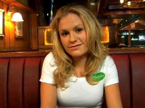Interview with Sookie Stackhouse - YouTube