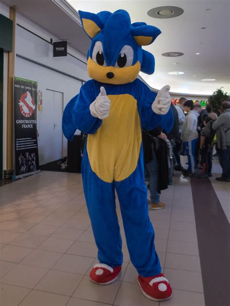 Sonic the Hedgehog (character) - Wikiwand