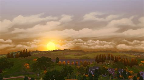The Sims 4 Nature Appreciation - Page 7 — The Sims Forums