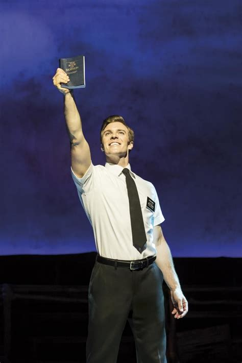 'Book of Mormon' and 'Jersey Boys' return to Overture in