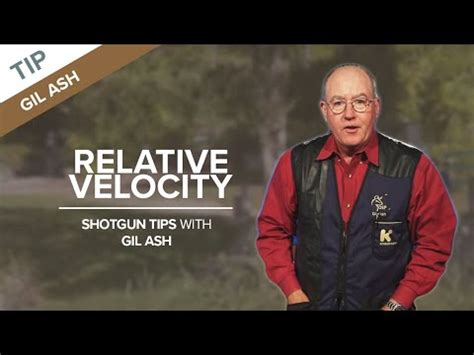 Slow Targets Down with Proper Gun Speed - Relative