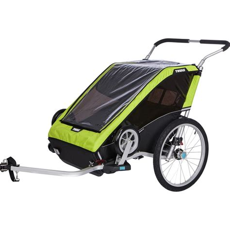 Thule Chariot Chariot Cheetah XT Stroller | Backcountry