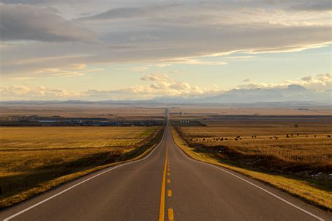 Road 5k Retina Ultra HD Wallpaper and Background Image
