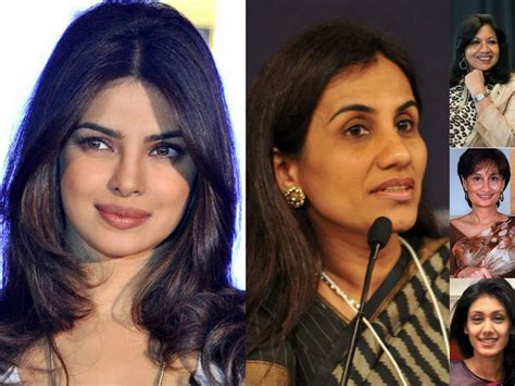 Five Indian women among 100 most powerful in the world