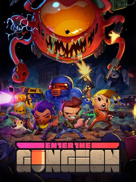 Get Enter the Gungeon PC cheaper   cd key Instant download