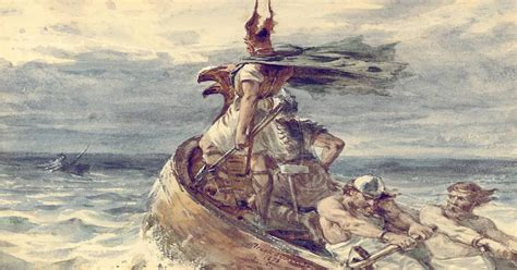 Bjarni, the Little-Known Viking that 'Discovered' America