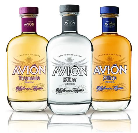 Tequila Avion - The Awesomer