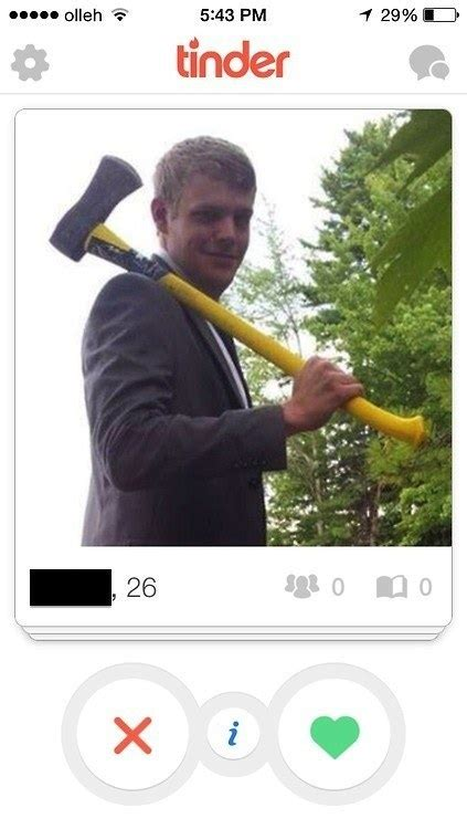 29 Tinder Guys You Won't Believe Are Single