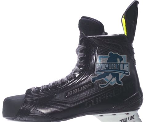 Bauer Supreme Total One MX3 LE Limited Edition Skates