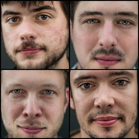 Mumford Sons, as photographed by Chad Batka