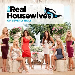 The Real Housewives of Beverly Hills (season 1) - Wikipedia