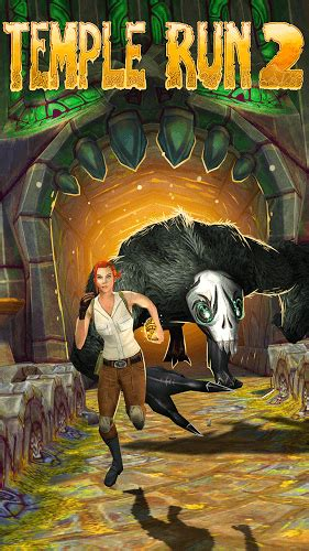 Play Temple Run 2 on PC and Mac with Bluestacks Android