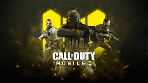 Call of Duty Mobile 4K Wallpapers | HD Wallpapers | ID #29638