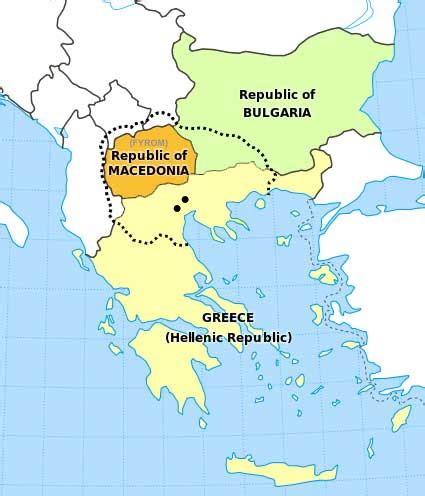 Macedonia's Name Is Still An Open Question, Orban Supports