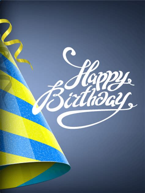 To a Cool Guy - Happy Birthday Card | Birthday & Greeting