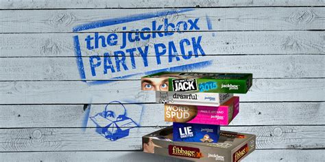The Jackbox Party Pack | Nintendo Switch download software