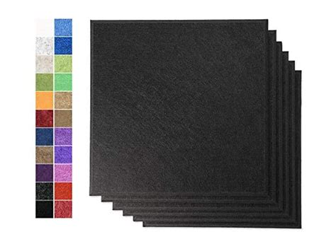 BUBOS Acoustic Absorption Panels