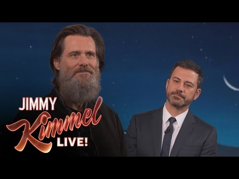 Jim Carrey tries 10 Fast Fingers Typing Test - YouTube