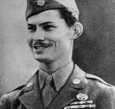The True Story Of WWII Medic Desmond Doss Was Too Heroic