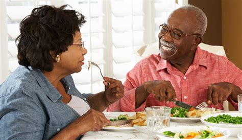 9 More Ways to Get Seniors with No Appetite to Eat