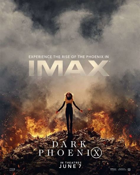 X-Men: Dark Phoenix gets a new trailer, posters and