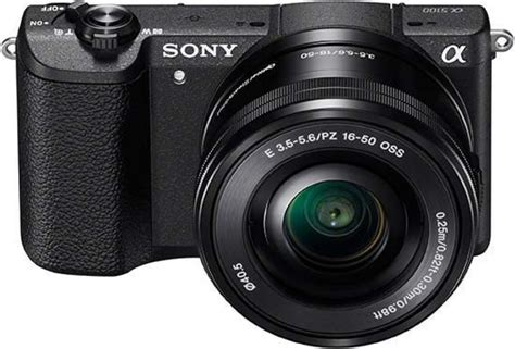 Sony A5100 Review   Photography Blog