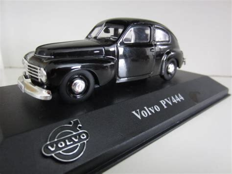 Collecting Volvo 1/43 models @guidof